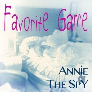Annie & The Spy 歌手頭像
