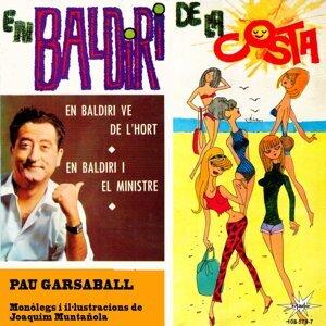Pau Garsaball 歌手頭像