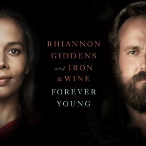 Rhiannon Giddens and Iron & Wine 歌手頭像