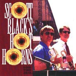 Scott Black 歌手頭像