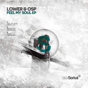 Lower, OSP