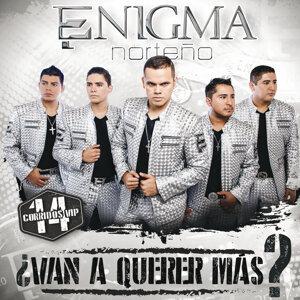 Enigma Norteño 歌手頭像