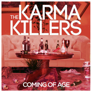 The Karma Killers