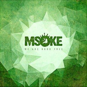 Msoke 歌手頭像