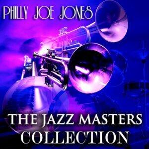 Philly Joe Jones 歌手頭像