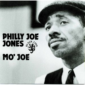 Philly Joe Jones 歌手頭像