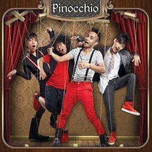 Pinocchio 歌手頭像