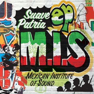 Mexican Institute Of Sound アーティスト写真