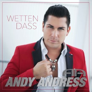 Andy Andress