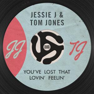 Jessie J,Tom Jones 歌手頭像
