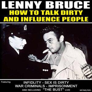 Lenny Bruce アーティスト写真