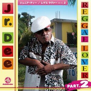 Jr.Dee 歌手頭像