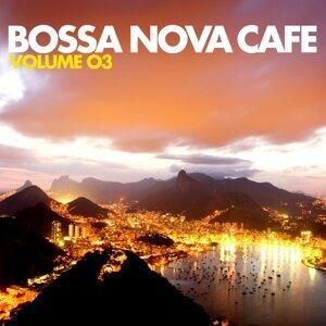 Bossa Nova Café, Vol. 3 歌手頭像