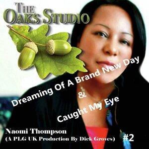 Naomi Thompson 歌手頭像