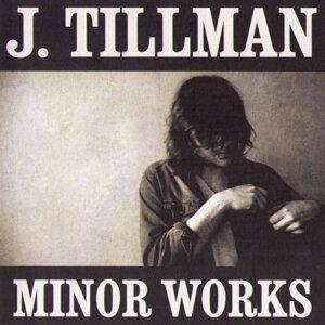 J. Tillman 歌手頭像