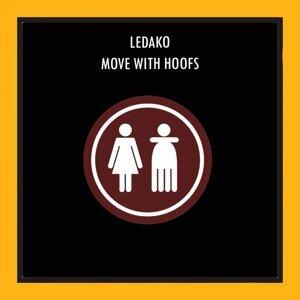 Ledako 歌手頭像