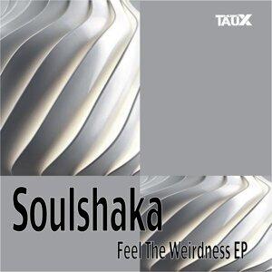 Soulshaka 歌手頭像