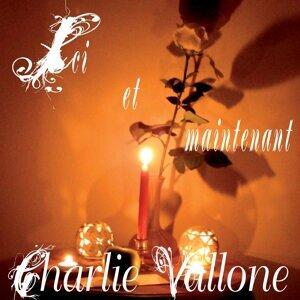 Charlie Vallone 歌手頭像
