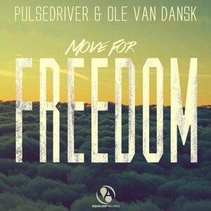 Pulsedriver, Ole van Dansk 歌手頭像