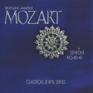 Alberto Rizzio, Mozart Festival Orkestrası 歌手頭像