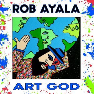 Rob Ayala 歌手頭像