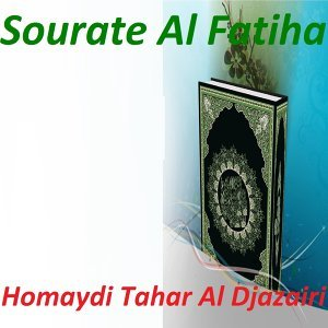 Homaydi Tahar Al Djazairi 歌手頭像