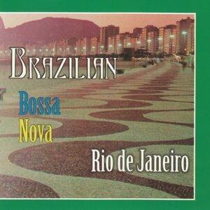 Brazilian Bossa Nova 歌手頭像