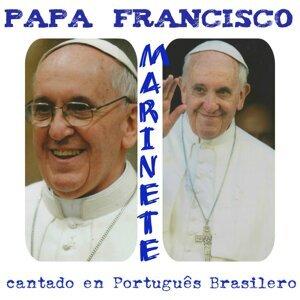 Marinete Brasil 歌手頭像