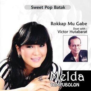 Melda Tampubolon, Victor Hutabarat 歌手頭像