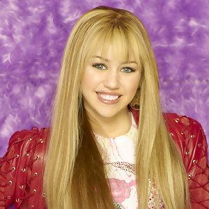 Miley Cyrus & Hannah Montana (孟漢娜&麥莉) 歌手頭像