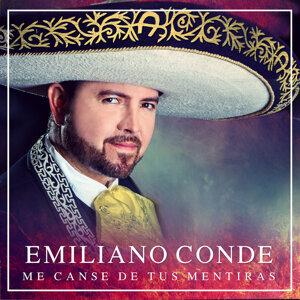 Emiliano Conde 歌手頭像