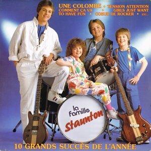 La Famille Staunton 歌手頭像