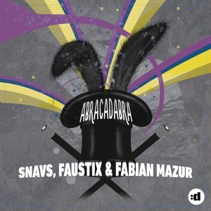 Snavs, Faustix & Fabian Mazur