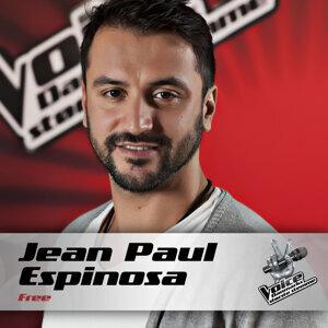 Jean Paul Espinosa 歌手頭像