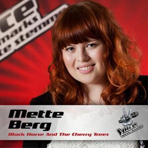 Mette Berg