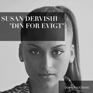 Susan Dervishi 歌手頭像