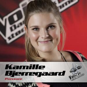 Kamille Bjerregaard