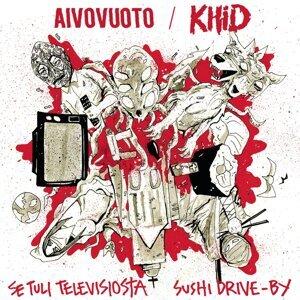Aivovuoto / Khid 歌手頭像