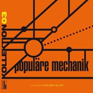 Populäre Mechanik 歌手頭像