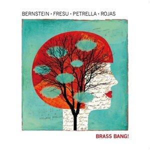 Paolo Fresu, Steven Bernstein, Gianluca Petrella, Marcus Rojas 歌手頭像
