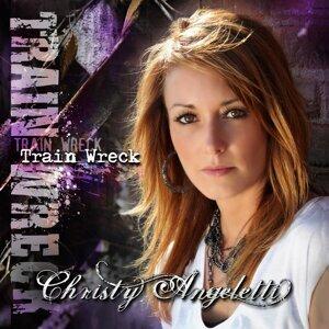 Christy Angeletti 歌手頭像
