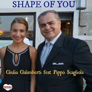 Giulia Galimberti 歌手頭像