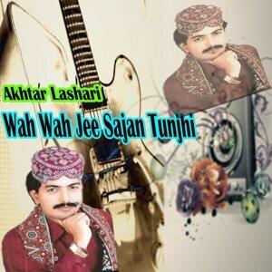 Akhtar Lashari 歌手頭像