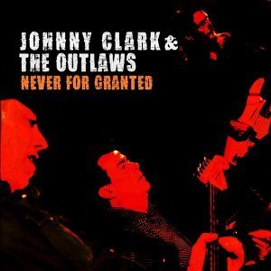 Johnny Clark & The Outlaws 歌手頭像