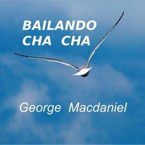George Macdaniel 歌手頭像