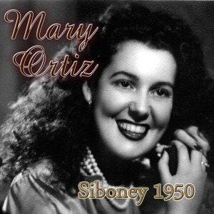 Mary Ortiz 歌手頭像