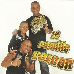 La Famille Volcan 歌手頭像