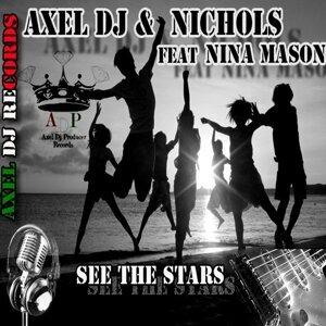Axel DJ, Nichols 歌手頭像