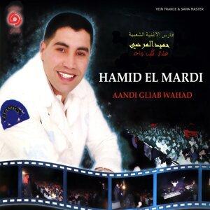 Hamid El Mardi 歌手頭像
