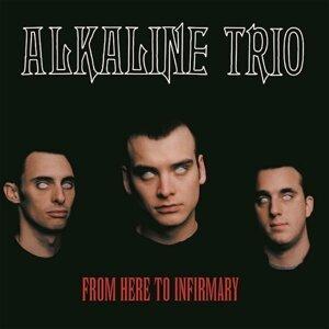 Alkaline Trio 歌手頭像